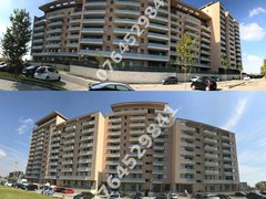 Aviatiei, bloc 2015,City Point Residence